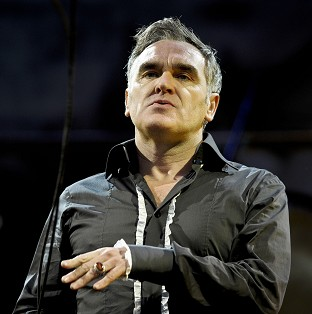 Morrissey is writing a novel