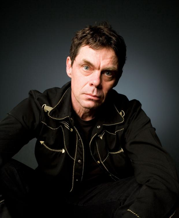 This Is Local London: Rich Hall: Among the Rose Theatre's February and March line-up