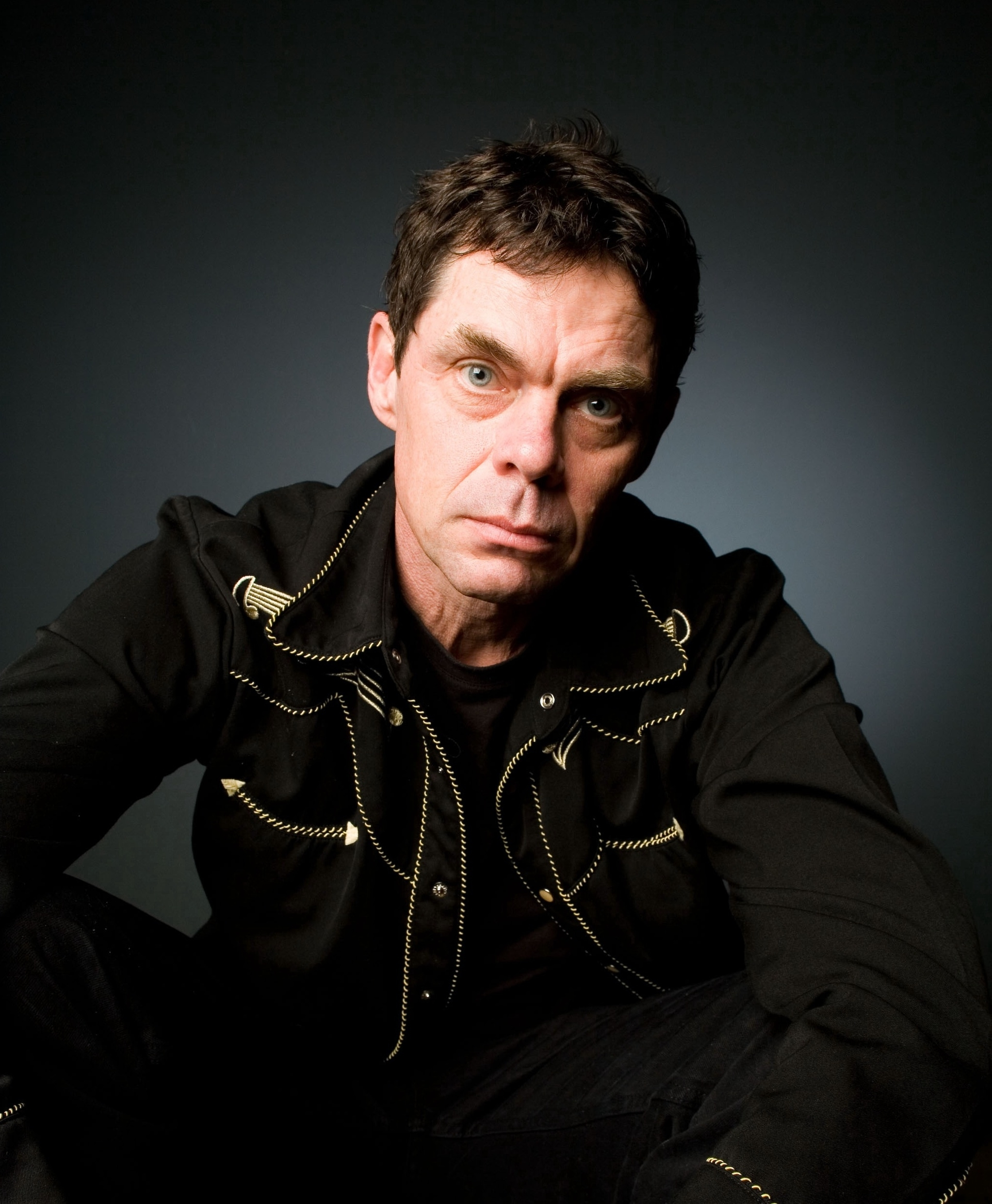 Rich Hall: Among the Rose Theatre's February and March line-up