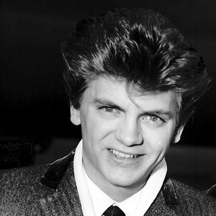 Singer Phil Everly, pictured here in 1960, has died aged 74