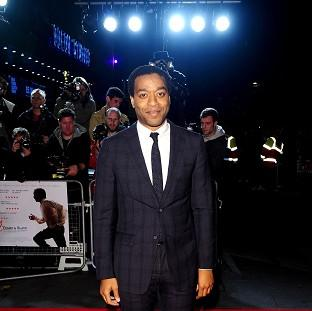 Chiwetel Ejiofor is up against Idris Elba for Golden Globes and SAG awards