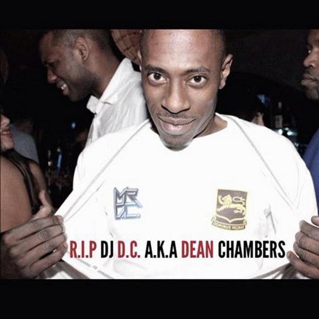 This Is Local London: Tributes have been paid online to Dean Chambers