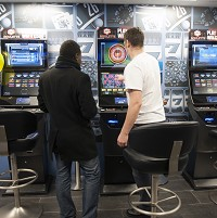 High-stakes fruit machines debated