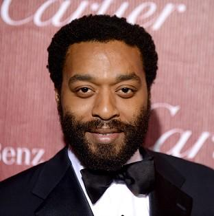 Chiwetel Ejiofor has a Bafta nomination