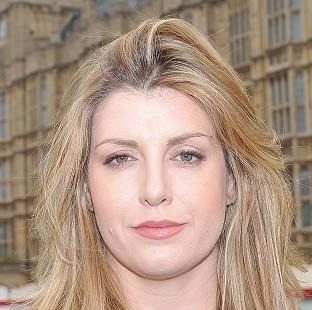 Conservative MP for Portsmouth North, Penny Mordaunt is to take part in reality show Splash!