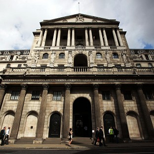 Interest rates stay on hold at 0.5%