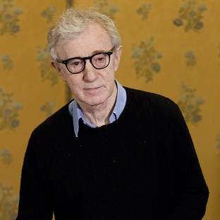 Some details have emerged about Woody Allen's next film (AP)