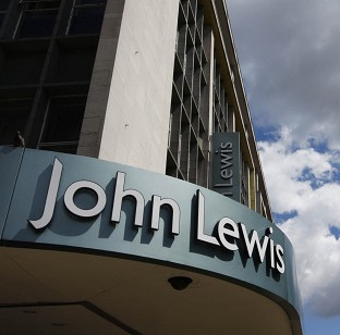 Nice says  �1,147 spent at John Lewis was on computer equipment