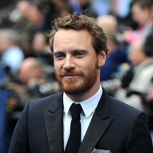 12 Years A Slave actor Michael Fassbender