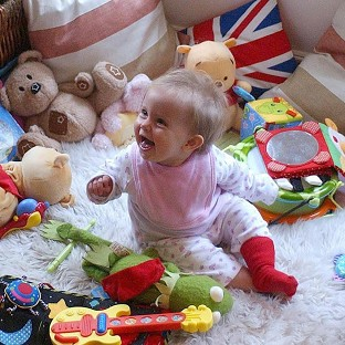 Childcare costs soar 19% in year