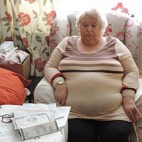 This Is Local London: Sylvia Kneller, of Farnham, Surrey, has told how she paid out more than �200,000 after she became addicted for 56 years to scam mail (Surrey County Council/PA)