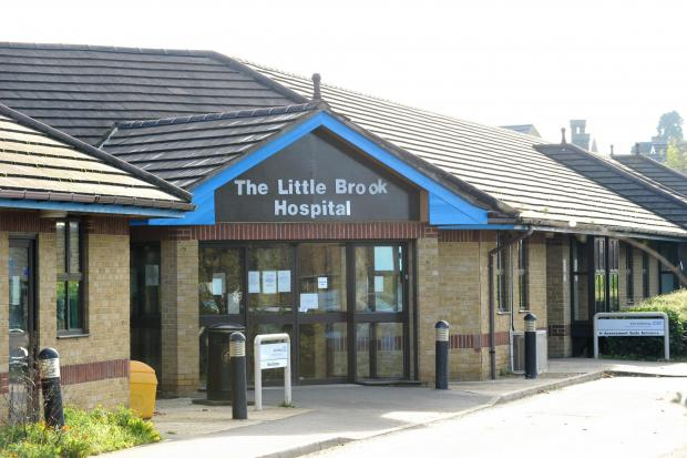 The mother-of-two, now in her 40s, said she was raped between 50 and 60 times in Little Brook Hospital in Bow Arrow Lane, Stone.