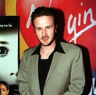 This Is Local London: David Arquette wants to choose a more traditional name for his son