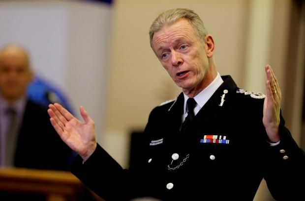 This Is Local London: Met Police chief challenged by whistleblower during radio phone-in
