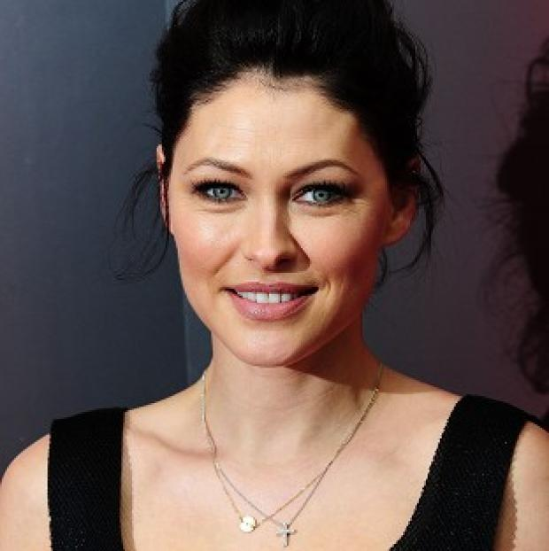 This Is Local London: Emma Willis says husband Matt is a hands-on dad