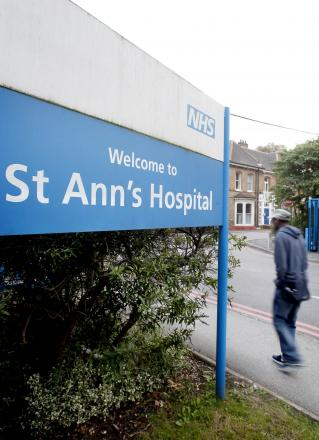 St Ann's Hospital campaigners take battle to council