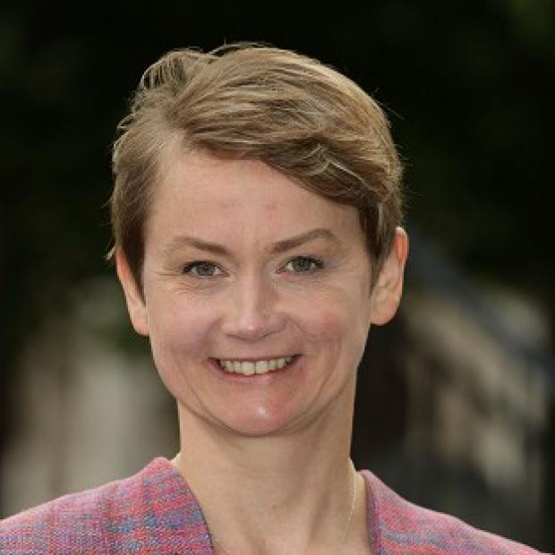 This Is Local London: Shadow home secretary Yvette Cooper has called for greater diversity in the police.