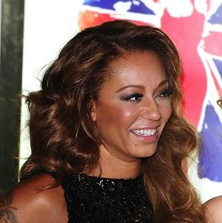 Mel B had to dash to hospital after her daughter was taken ill
