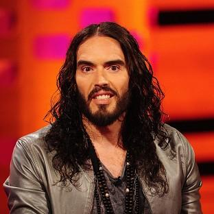 Russell Brand is dating socialite Jemima Khan