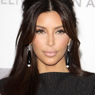 Kim Kardashian wants her daughter to travel
