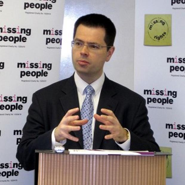 This Is Local London: James Brokenshire said the 'tailored plans' would be in place after Tpim restrictions end