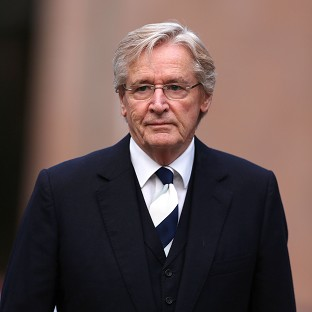 Roache 'assaulted girl in Rolls'