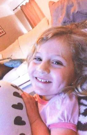 Coroner calls for Kingston Hospital doctor to be suspended over death of four-year-old Freya Wells