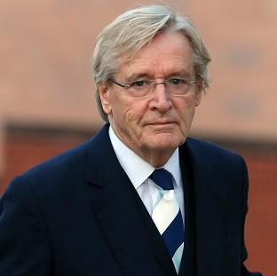 This Is Local London: William Roache faces two counts of raping a 15-year-old girl in east Lancashire in 1967, and five counts of indecent assault involving four other complainants aged 16 and under between 1965 and 1971
