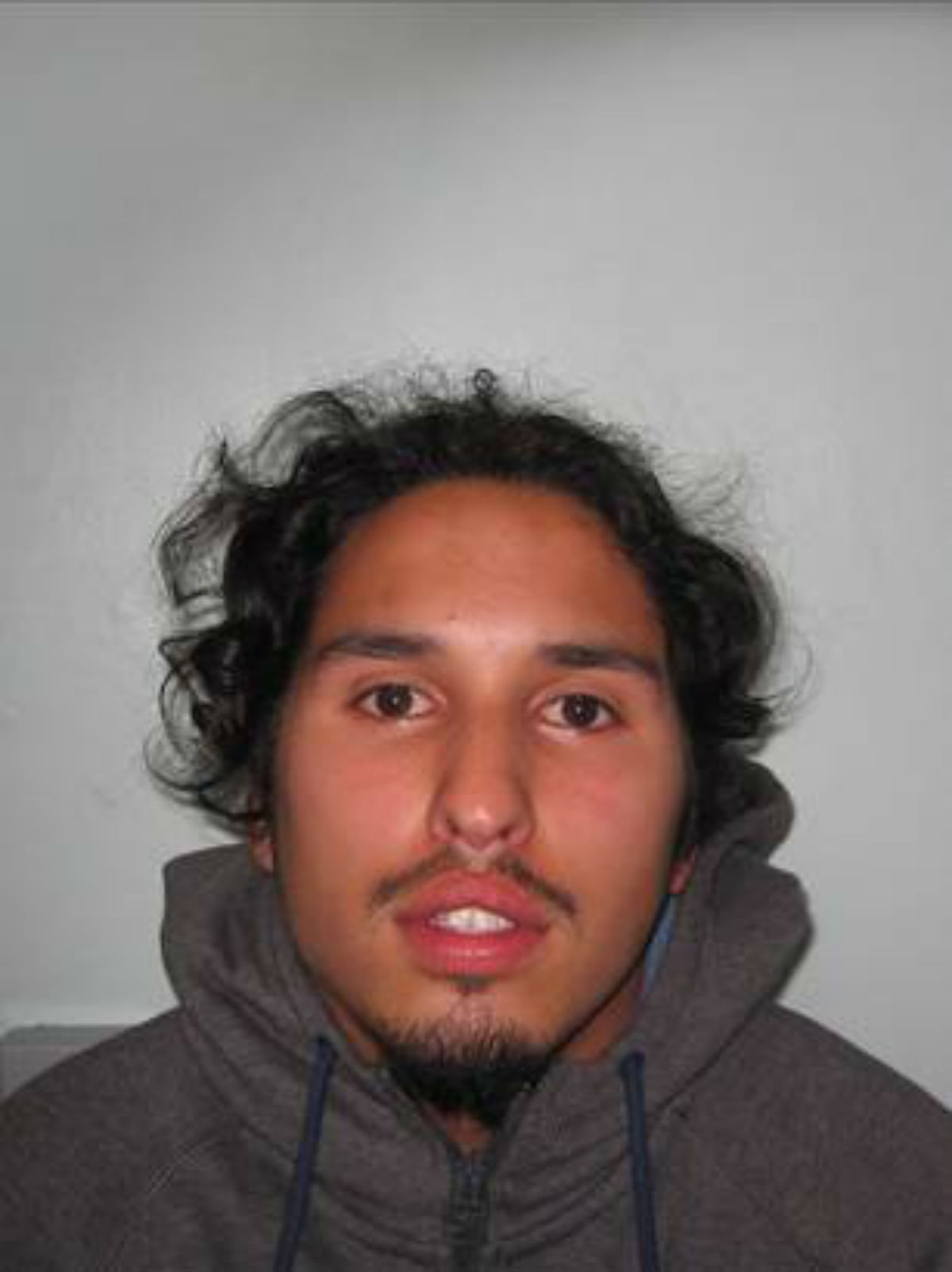 Diego Bohorquez was given an anti-social behaviour order for terrorising people who live in Devon Close and the surrounding streets.