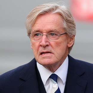 Coronation Street actor William Roache denies two counts of rape and five counts of indecent assault