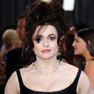 Helena Bonham Carter will sit on a commission examining ways to remember and learn about the Holocaust