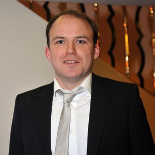 Rory Kinnear was recognised for his work as a playwright