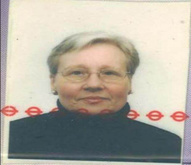 Missing woman from Greenwich could be in Bexley
