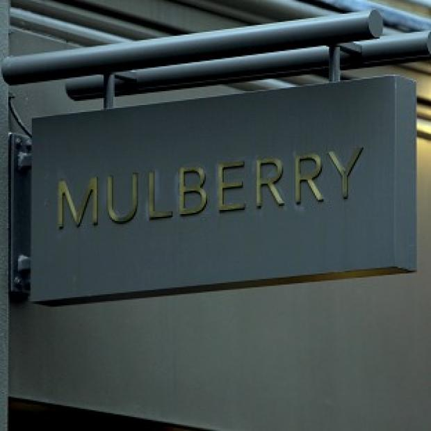 This Is Local London: Christmas discounting in the UK and disappointing wholesale orders in South Korea have hit Mulberry sales