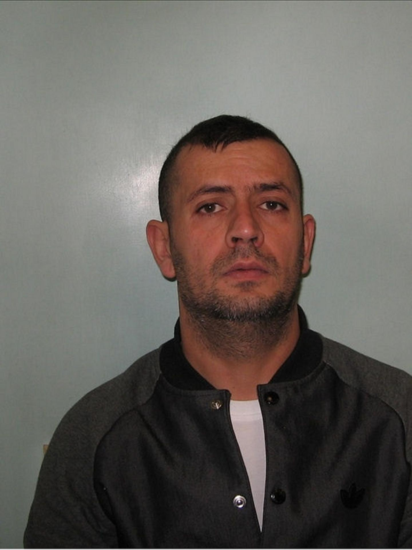 Drug gang member jailed