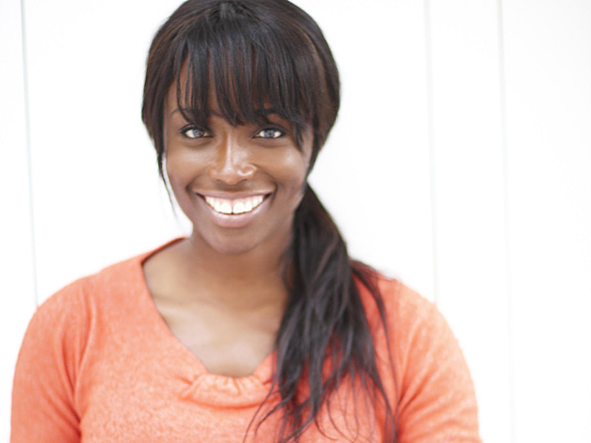 Can you help find Lorraine Pascale's foster mum?