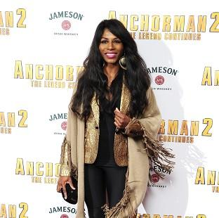 This Is Local London: Sinitta lost out to Anthea Turner in The Jump