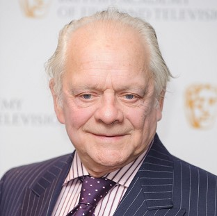Sir David Jason will be back on screens as Granv