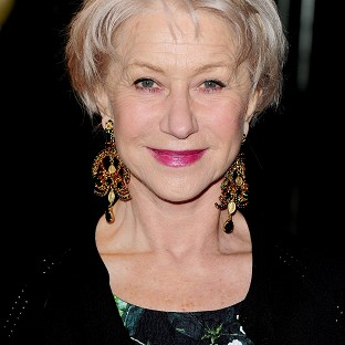 Hasty Pudding honour for Mirren