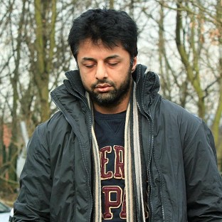 Dewani loses trial extradition bid