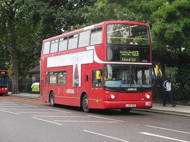 This Is Local London: Cash payments are to be scrapped on London buses