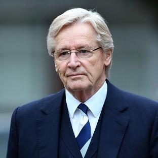 William Roache denies two counts of rape and four indecent assau