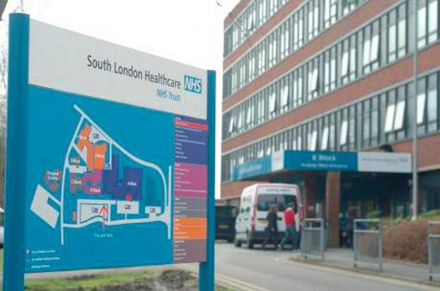 The research clinic is based in Queen Mary's Hospital in Sidcup
