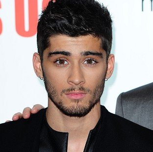 Zayn Malik's mother doesn't like his tattoos