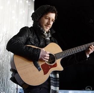 This Is Local London: Matt Cardle checked into a clinic after breaking down in front of his family on Boxing Day due to his addiction to alcohol and prescription drugs