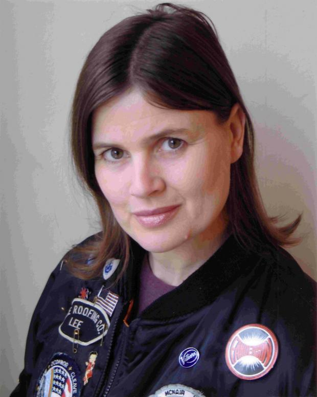 This Is Local London: SPECIAL GUEST: Dr Who actress Sophie Aldred