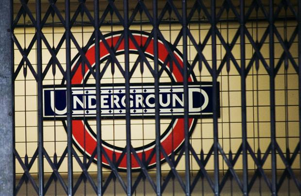 Tube strike: Union suspends walkout
