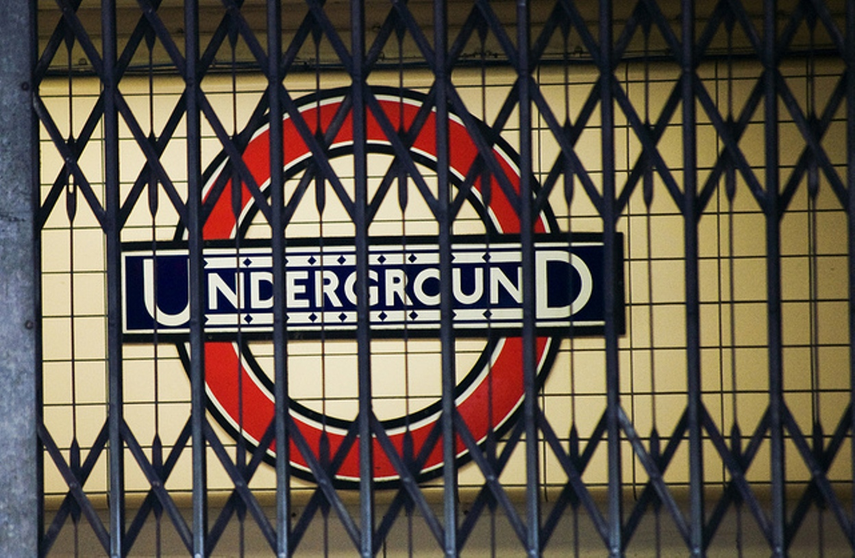 Tube strike: services will still run on Piccadilly, Central and Distric
