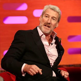 Jeremy Paxman called conscient