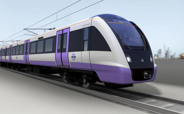 This Is Local London: How the Crossrail trains will look